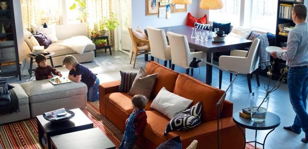 Emejing Soggiorno In Famiglia Londra Ideas - Idee Arredamento Casa ...