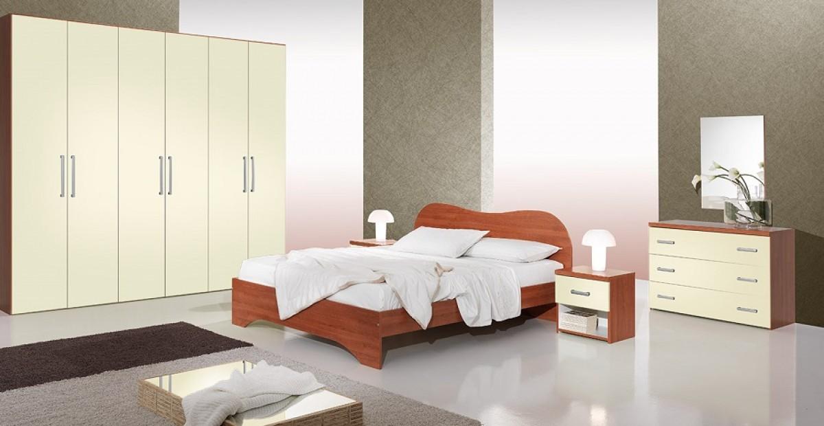 Pareti e pavimenti il giusto connubio cromatico - Pavimenti camere da letto ...