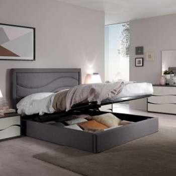 Supplemento per camera con letto contenitore